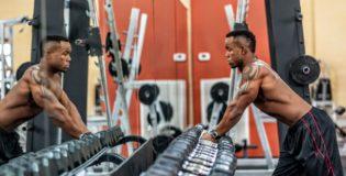 Skuteczne ćwiczenia na biceps