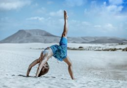 Ćwiczenia, sól i spór