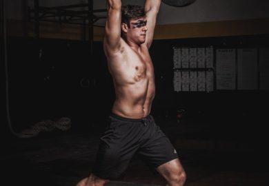 Jakie ćwiczenia na klatkę piersiową?