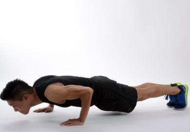 Ćwiczenia fizyczne w walce z nadwagą